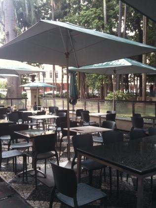 Flor Café (Foto: Nadia Nouh)