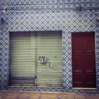 Largo do Guimarães Foto: Marina Chicca