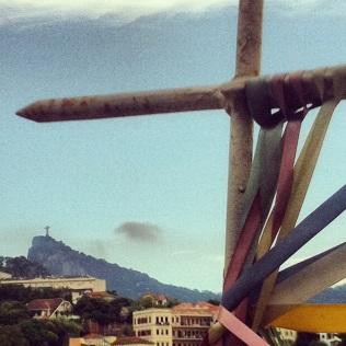 Vista Santa Teresa Foto: Marina Chicca