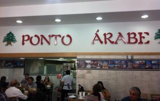 Ponto Árabe