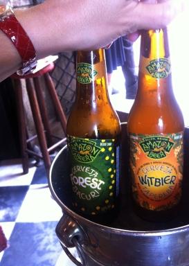 Amazon Beer Foto: Marina Chicca