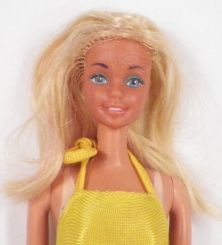 Sun Lovin Malibu Barbie