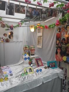Banquinha da Gigi - Festival Specs