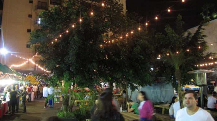 Butantan Food Park